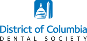 District of Columbia Dental Society logo